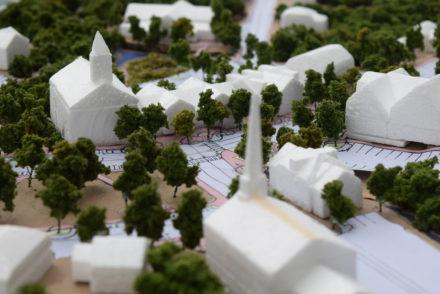 Job Posting: Planner/Urban Designer