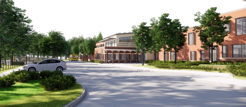 SHAW ELEMENTARY SCHOOL